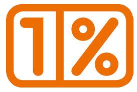 Przekaż 1 procent podatku